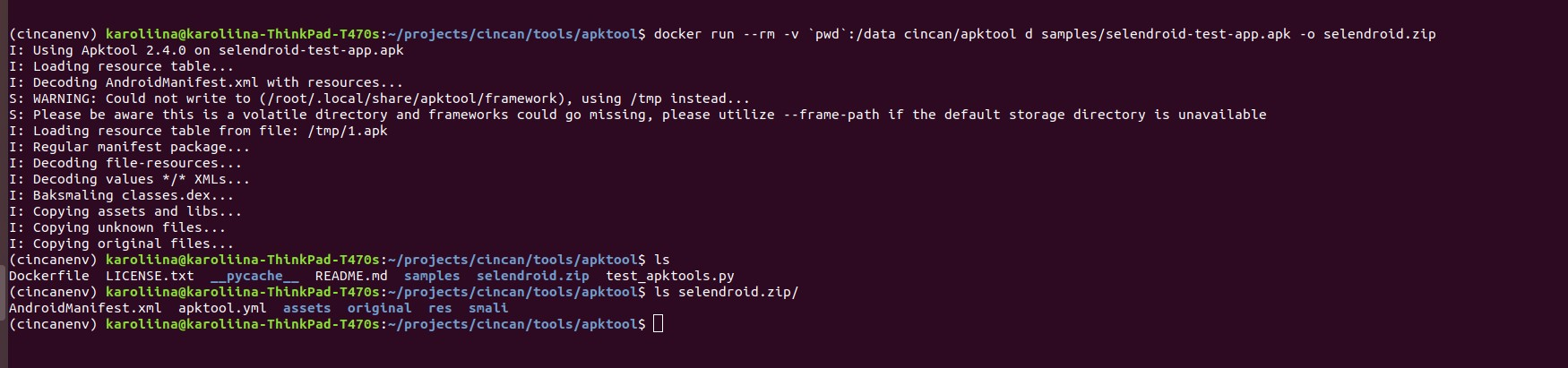 apktool-exampledocker
